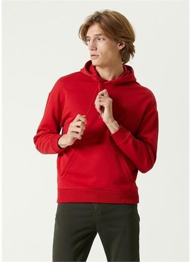 Beymen Club Sweatshirt Bordo